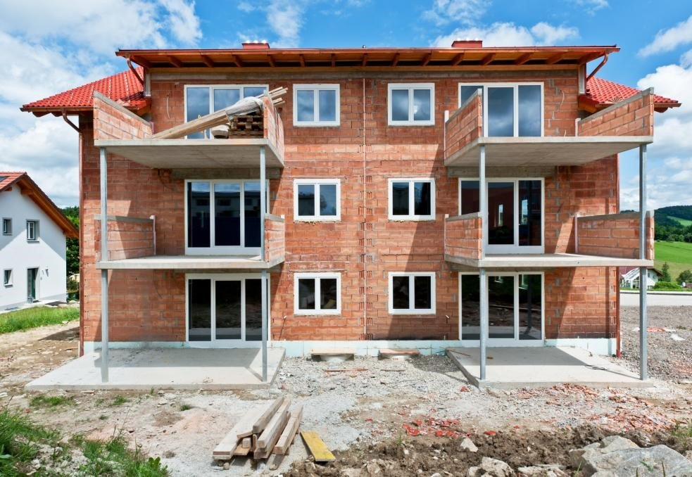 home extension process