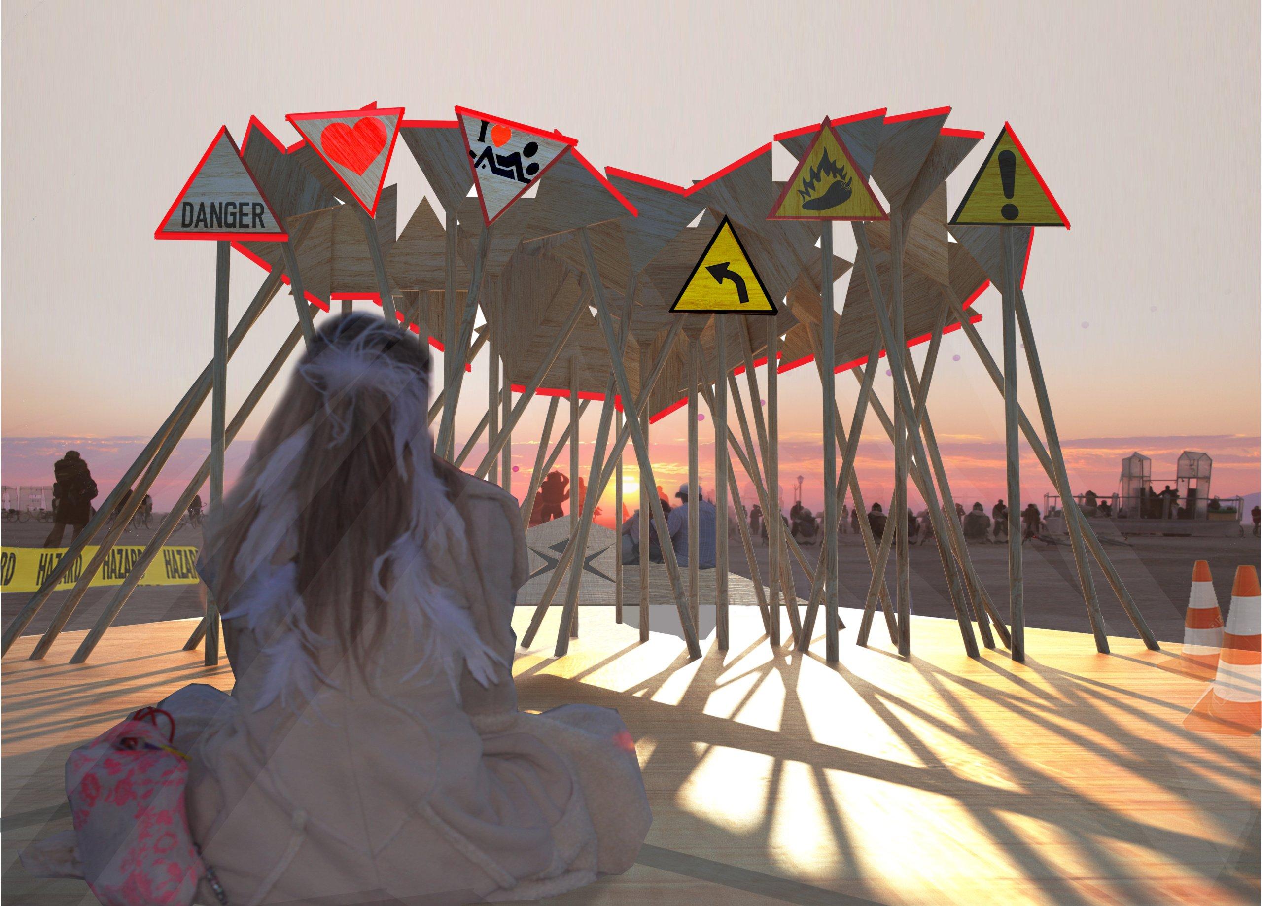 Burning Man Festival (18)