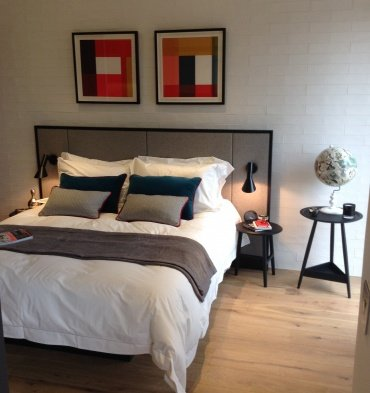 High end Apartment Interior Design Project London (7)