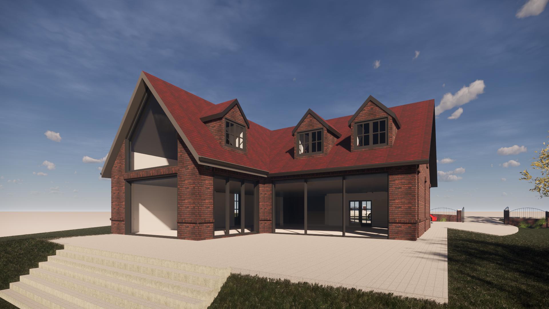 Kilnwood Family House (7)