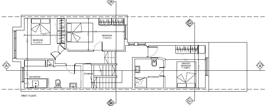 Residential House Extension London (4)