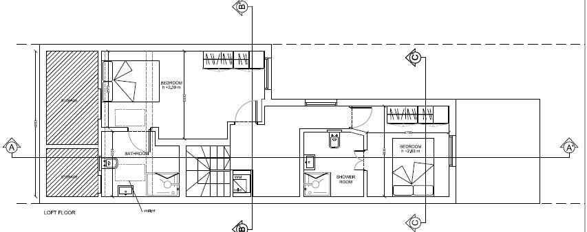 Residential House Extension London (5)