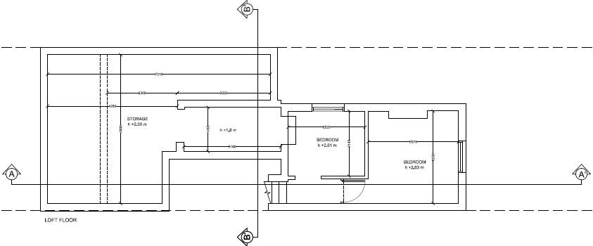 Residential House Extension London (7)