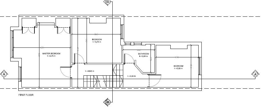 Residential House Extension London (8)