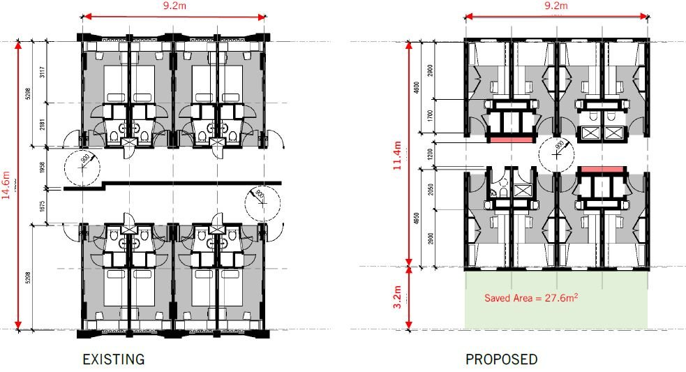 Student Accommodations Design Project (9)