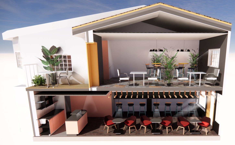 Community Cafe Project   Brighton & Hove